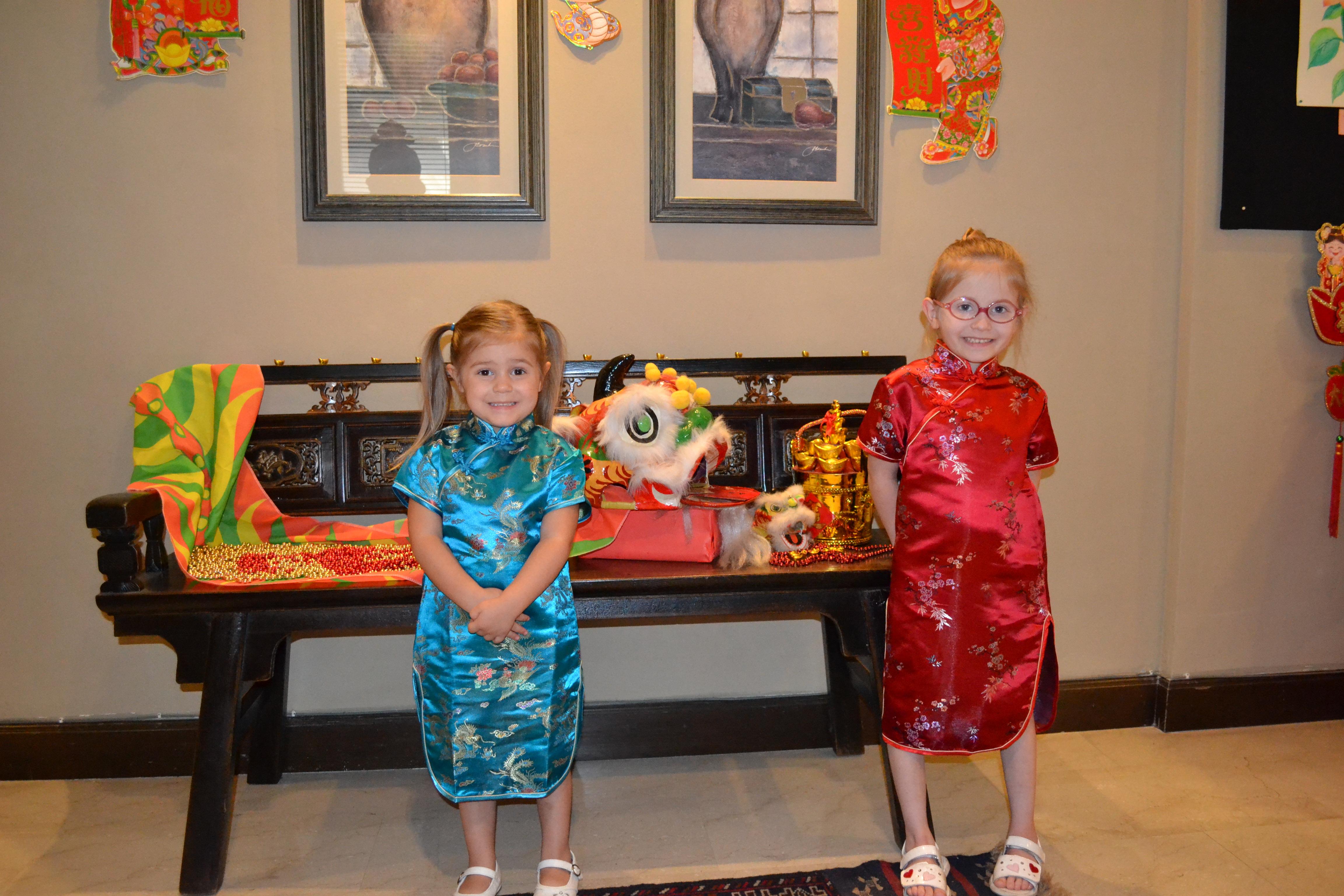 Chinese New Year | Expat Adventure